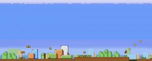 Mario demo